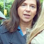 Katrin Göring-Eckardt im Interview mit rhein-main TV